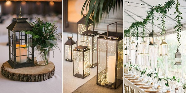 15+ New and Unique Lantern Decor Ideas For Every Indian Wedding