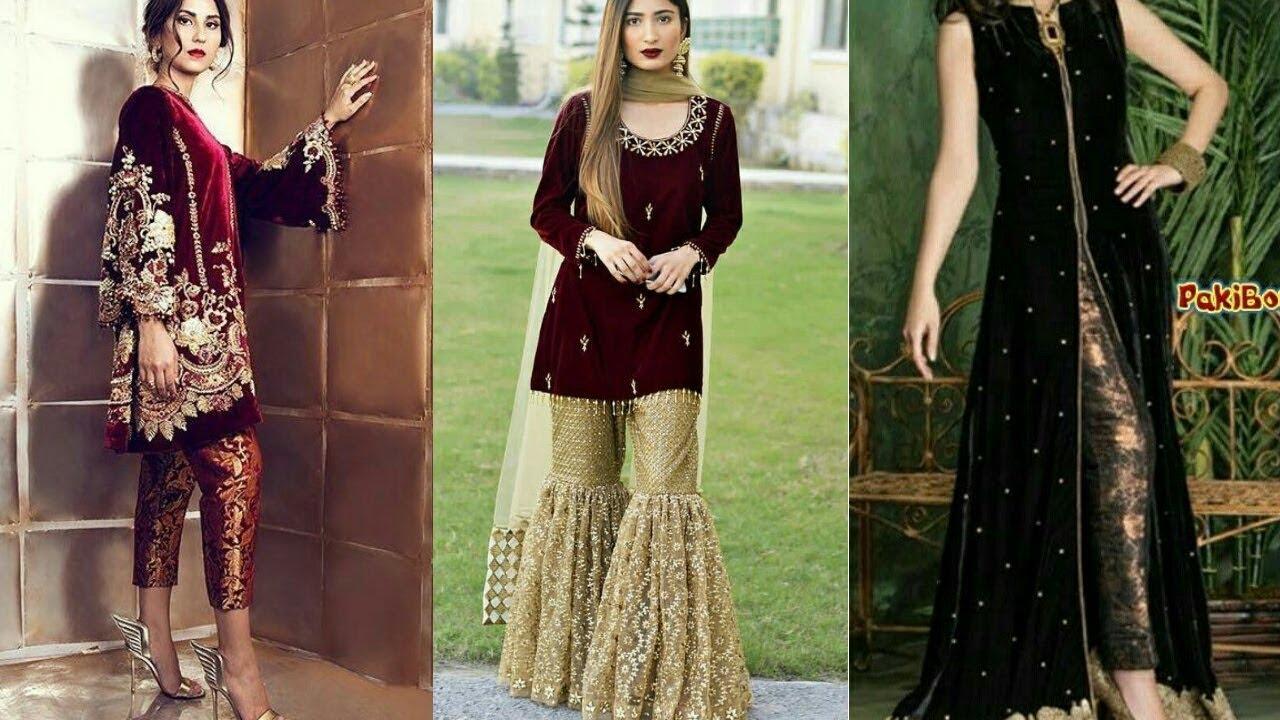 20 Trendy Suit designs for Indian Wedding