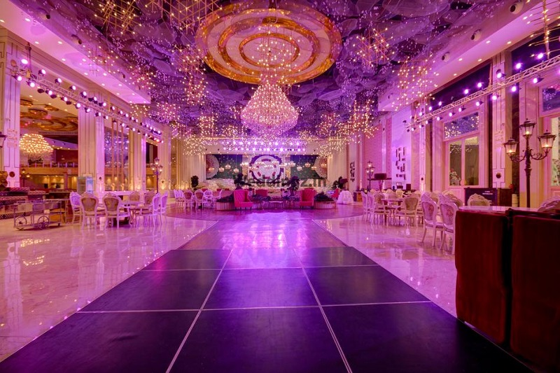 20+ Best Wedding Venues In Noida For Indian Wedding