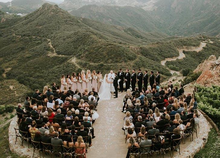 Top 5 Exceptional and Unique Wedding Venue Ideas